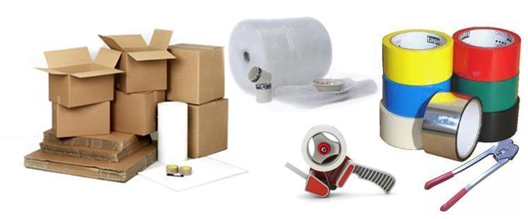 Stationery And Packing