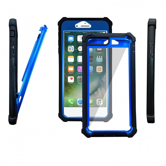 IPHONE 7 PLUS/8 PLUS H9 CASE BLUE