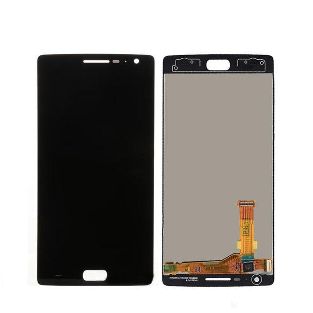 ONE PLUS 3 LCD BLACK