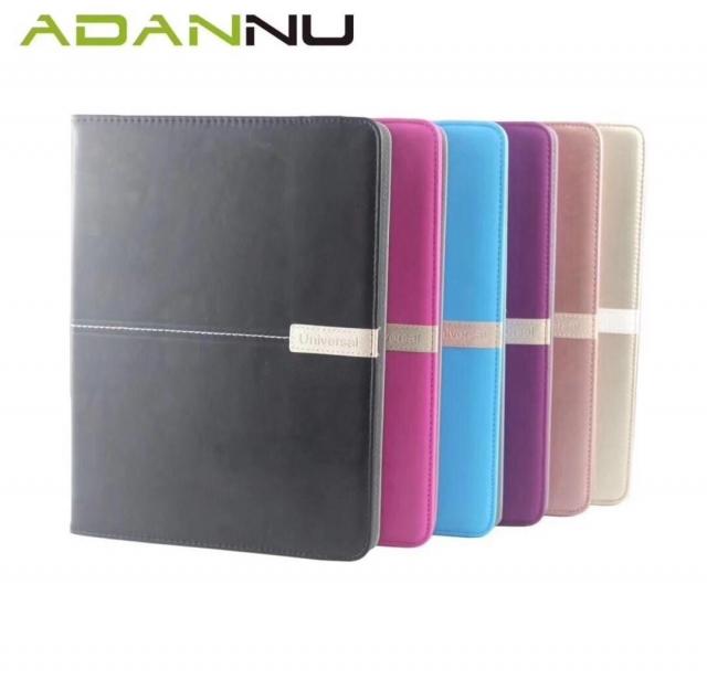 UNIVERSAL ADAN 10 INCH BOOK CASE BLACK