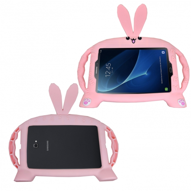 UNIVERSAL 8INCH BUNNY EAR STAND PINK