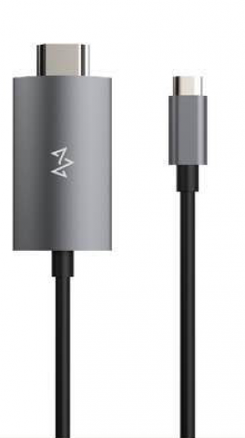 Monarch Type C To HDMI cable J11