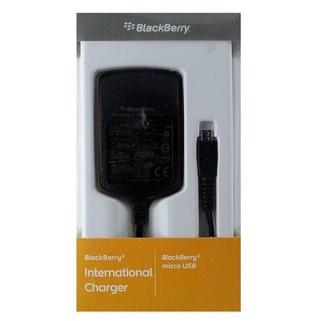 BLACKBERRY MICRO CHARGER