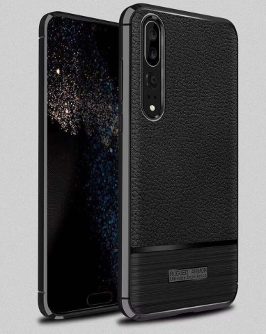 HUAWEI P20 PRO ARMOR CASE MIX COLOR