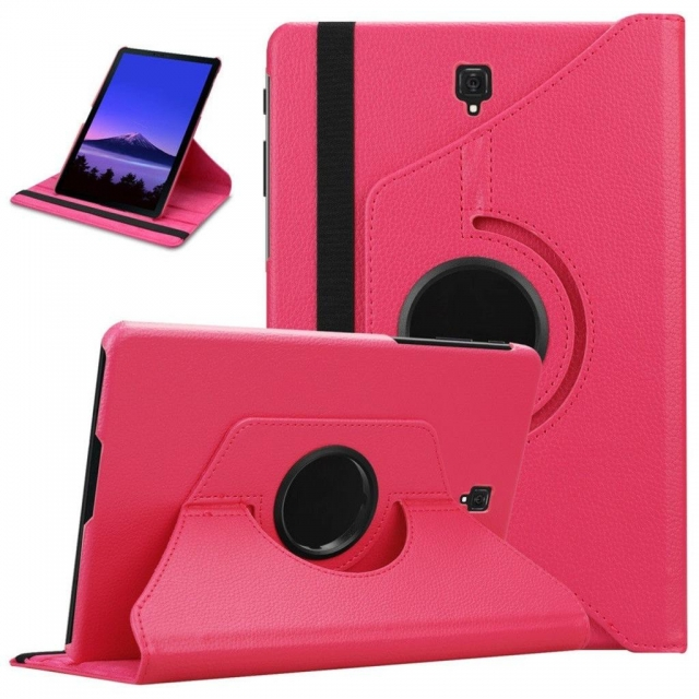 TAB A 10.1 T510 2019 360 ROTATING CASE PINK