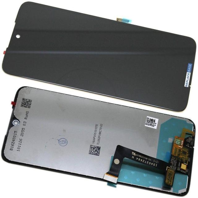 MOTO G7 POWER LCD BLACK