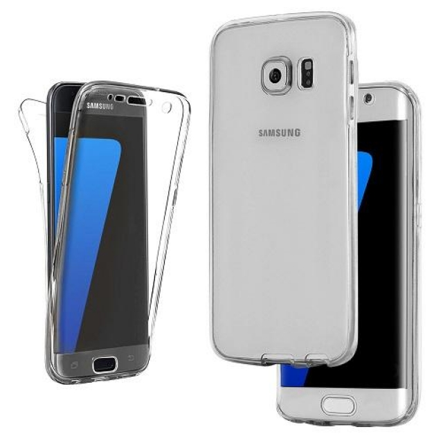 SAMSUNG NOTE10 CLEAR2 360 CASE