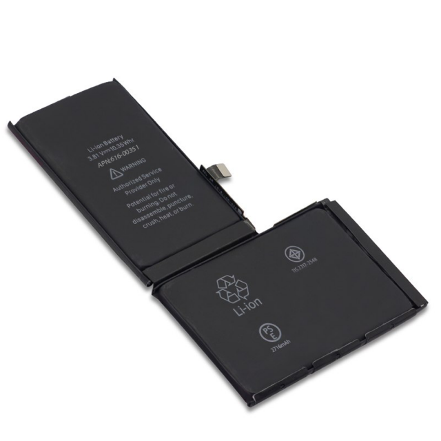 SPEZE IPHONE XS MAX COMPATIBLE BATTERY