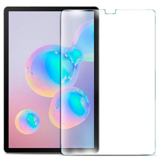 SAMSUNG TAB T860 TEMPERED GLASS