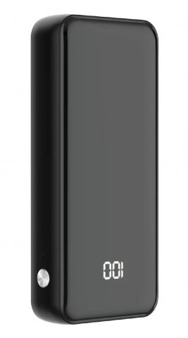 Monarch 10000MAh PowerBank EnergyBar S10 BLACK