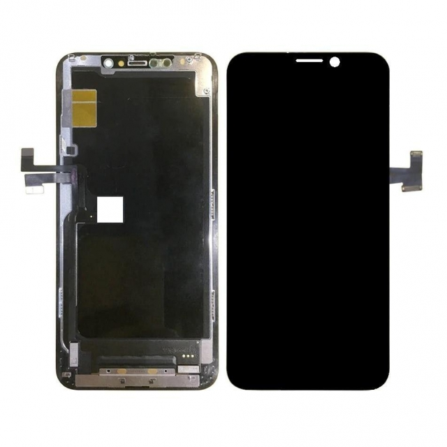 IPHONE 11 PRO MAX COMPATIBLE LCD BLACK