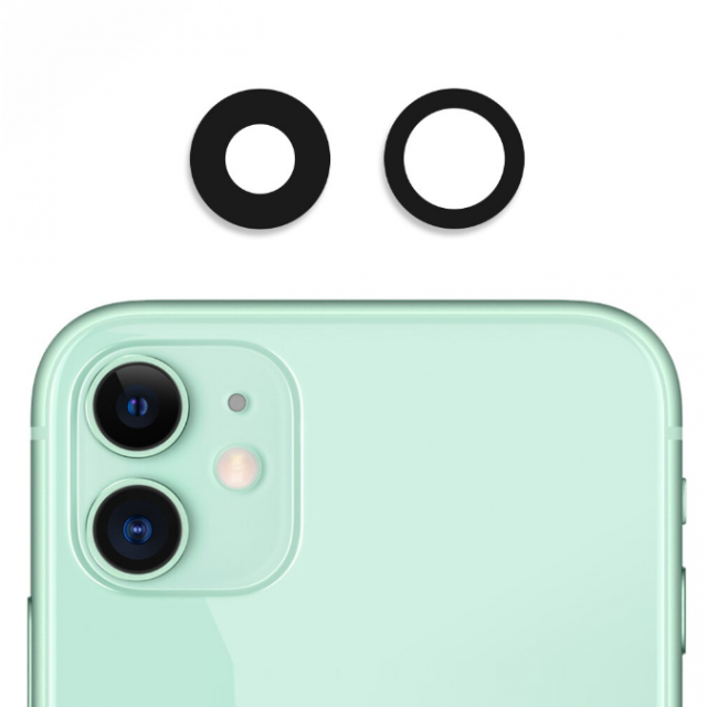 IPHONE 11 PRO MAX 6.5 CAMERA GLASS