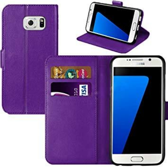 NOKIA N1 PLUS BOOK CASE PURPLE