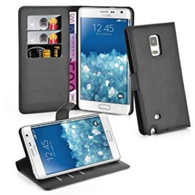 NOKIA 6.2 BOOK FLIP CASE BLACK