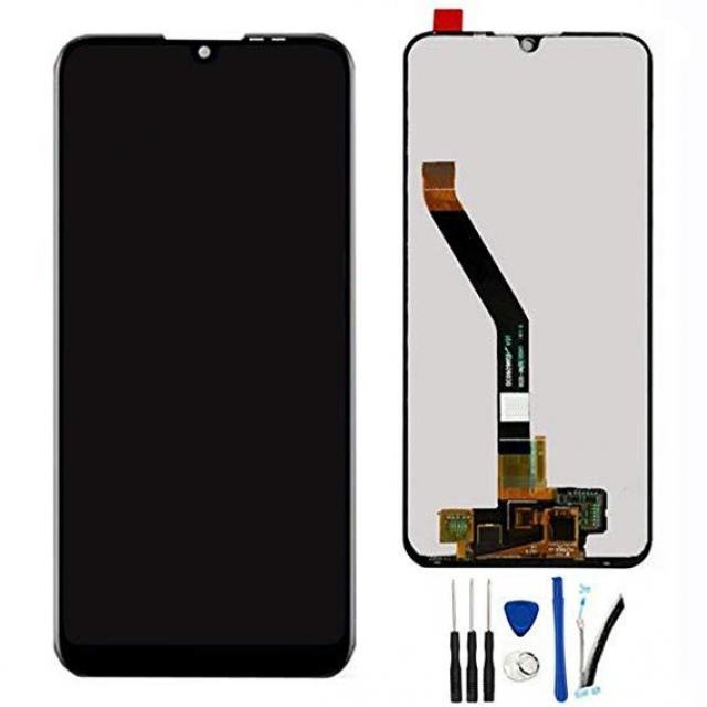 HUAWEI Y6 2019 LCD BLACK