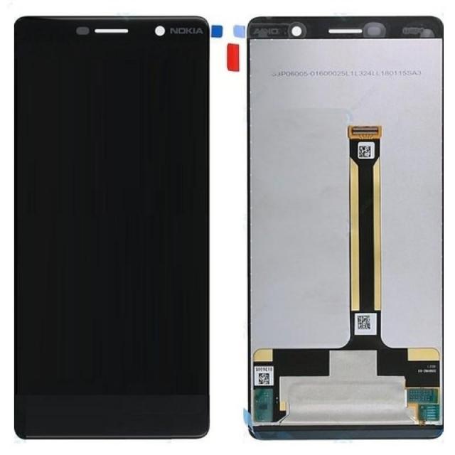 NOKIA 7 PLUS LCD