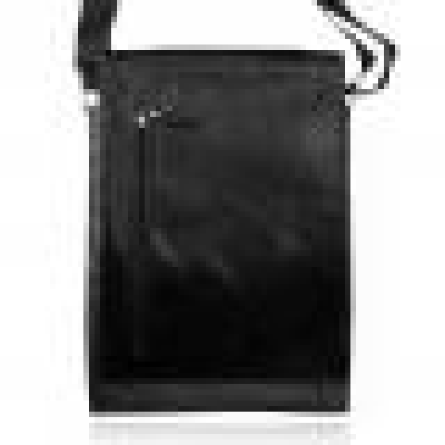 MAC CASE 11 INCH AIR BLACK PU VERTICAL FLAP