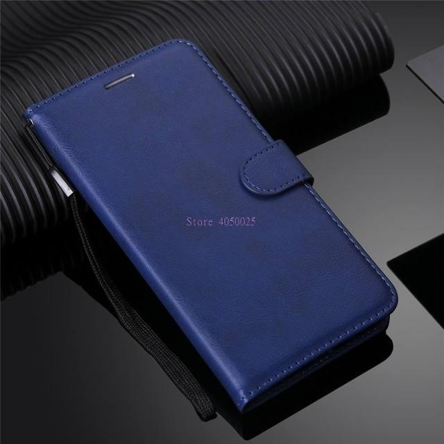 NOKIA 2.2 BOOK CASE BLUE