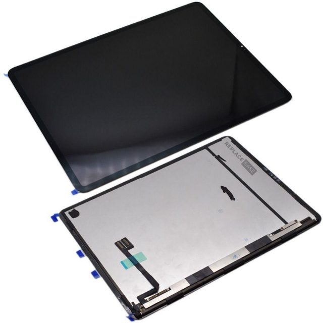 IPAD 12.9 2ND GEN LCD black