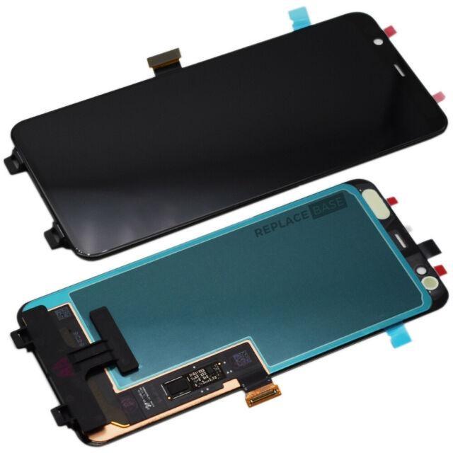 GOOGLE PIXEL 4XL LCD BLACK