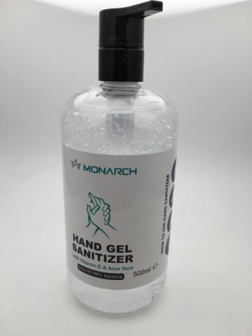 MONARCH Sanitizer 500ML
