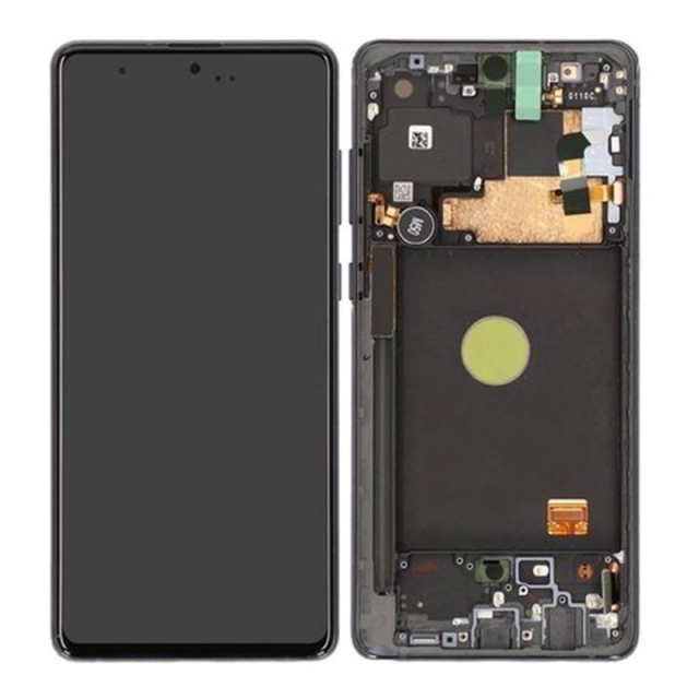 SAMSUNG NOTE 10 LITE LCD SERVICE PACK