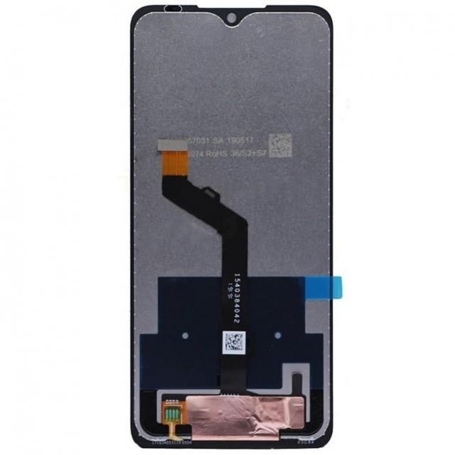NOKIA 7.2 COMPATIBLE LCD BLACK