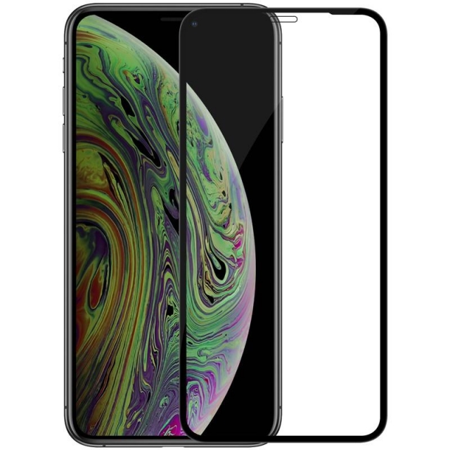 IPHONE 12 Pro Max 6.7 5D TEMPERED GLASS