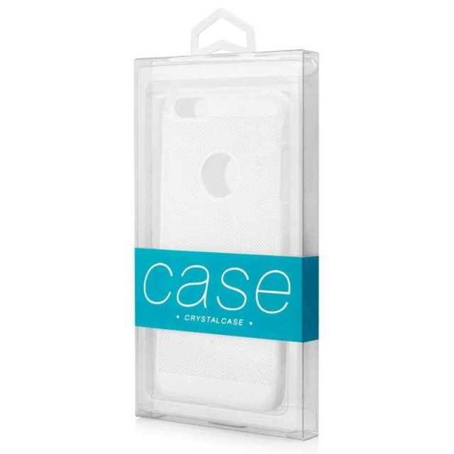 CLEAR BOX PACKING FOR PHONE CASE