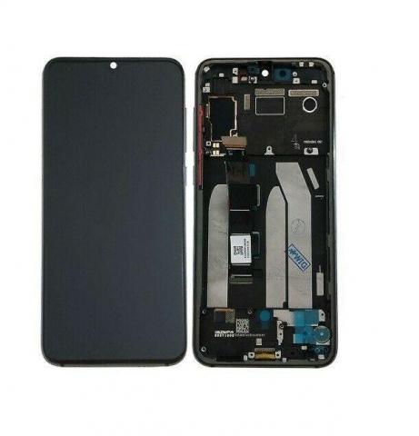 XIAOMI MI 9 LITE LCD BLACK