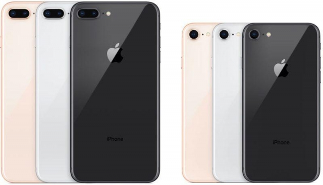 IPHONE 8 64 GB A GRADE