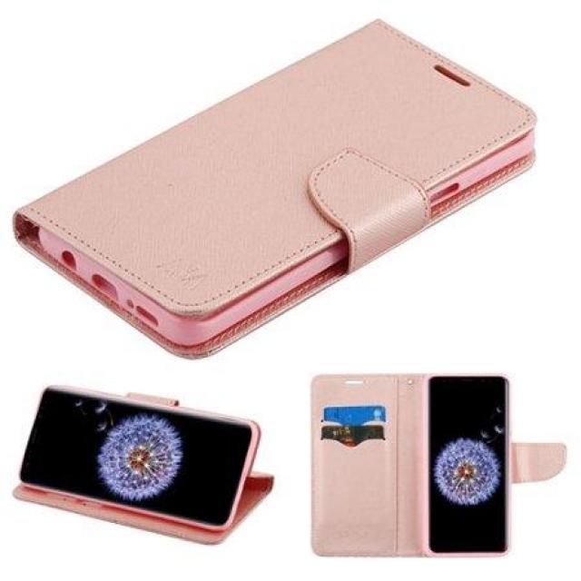 NOKIA 3.4 BOOK CASE ROSE PINK