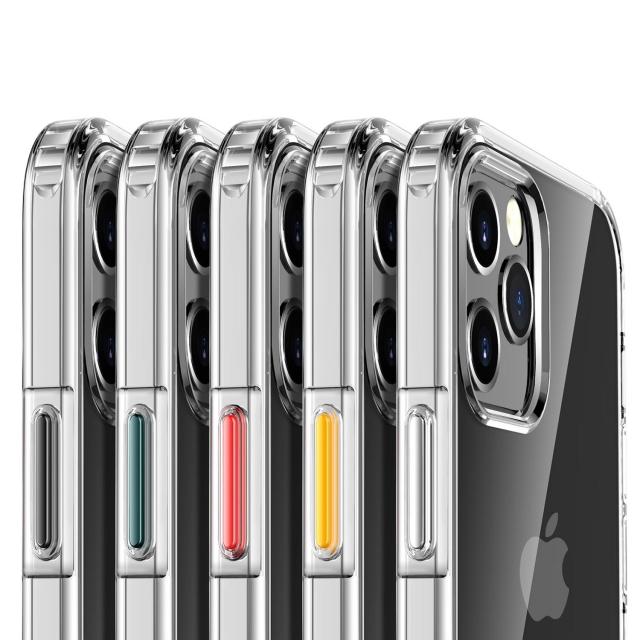 IPHONE 11 PRO MAX 6.5 SK CASE ORANGE