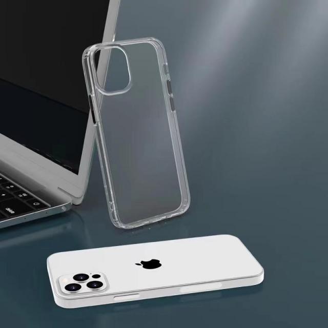 IPHONE 12 PRO MAX 6.7 SK CASE BLACK