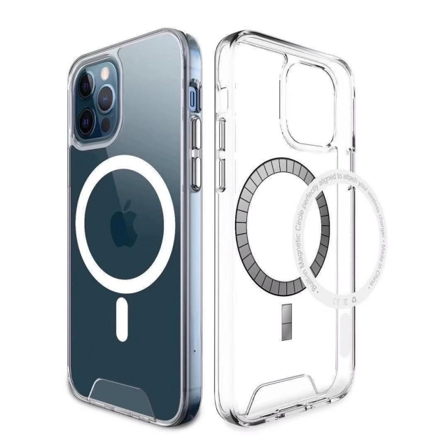 IPHONE 11 6.1 MAG SAFE CASE CLEAR