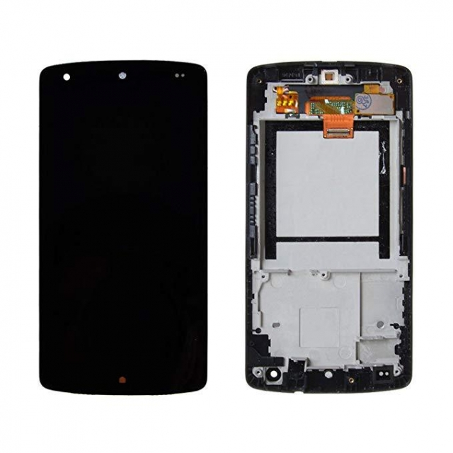 NEXUS7 LCD 1GEN BLACK