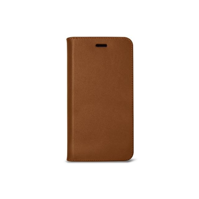 SAMSUNG S21 CLASSIC BOOK BROWN