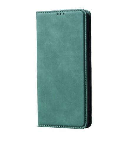 SAMSUNG S21 PLUS CLASSIC BOOK GREEN