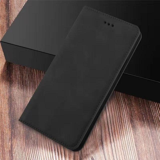 SAMSUNG S21 PLUS CLASSIC BOOK BLACK