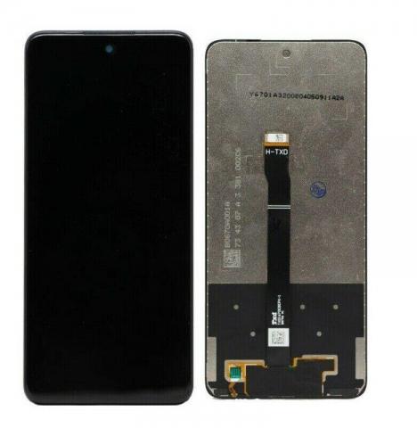 HUAWEI P SMART 2021 LCD BLACK