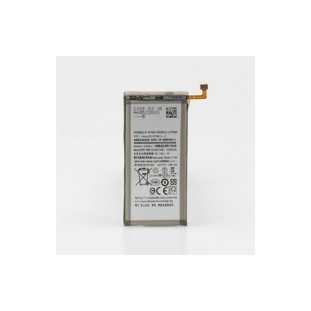 SAMSUNG S10 COMPATIBLE BATTERY