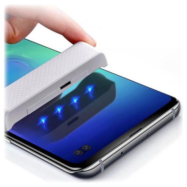 SAMSUNG S21 ULTRA UV GLASS