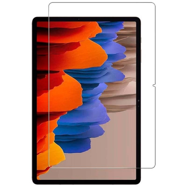 SAMSUNG TAB S7 870 TEMPERED GLASS