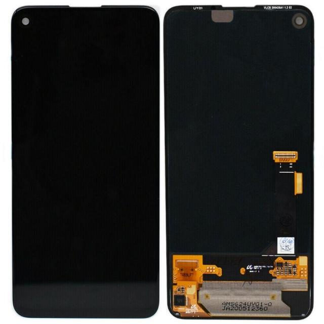 GOOGLE PIXEL 4A XL LCD