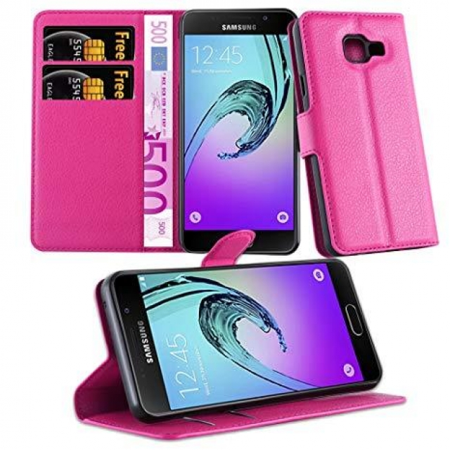 SONY XPERIA 10 2 BOOK CASE PINK