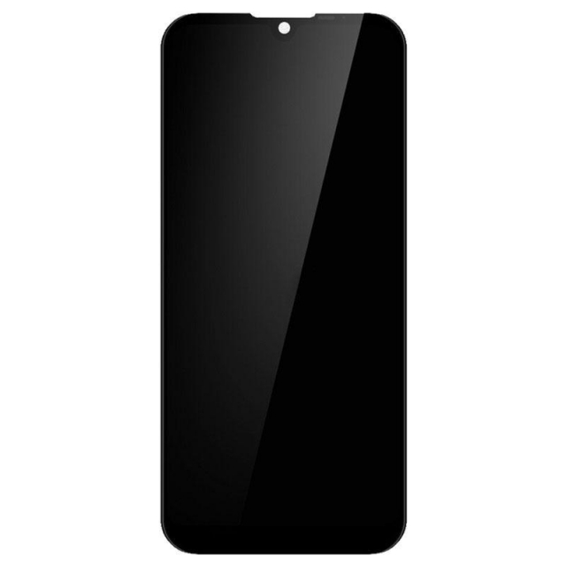 MOTO E6 PLUS LCD