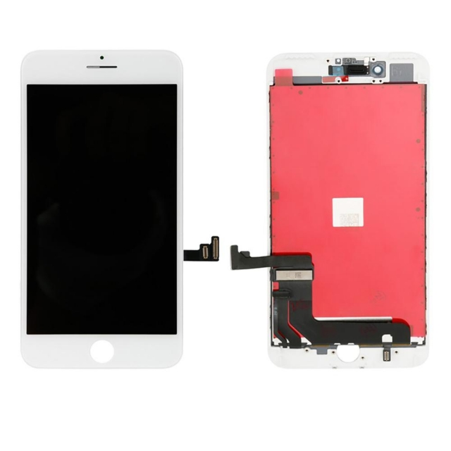 IPHONE 5S COMPATIBLE LCD WHITE