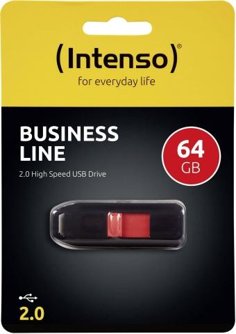 INTENSO 64GB USB