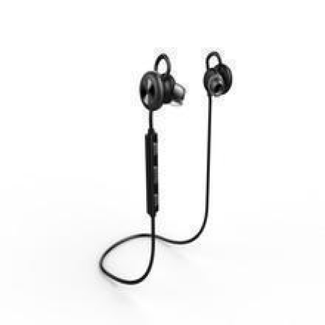 MONARCH BLUETOOTH EARBUDS S08 BLACK