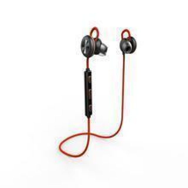 MONARCH BLUETOOTH EARBUDS S08 RED